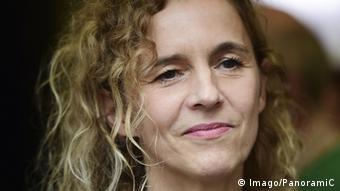 Schriftstellerin Delphine de Vigan (Foto: Imago/PanoramiC)