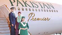 Pakistan Fluggesellschaft PIA Premier