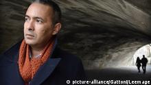 Algerischer Schriftsteller Kamel Daoud