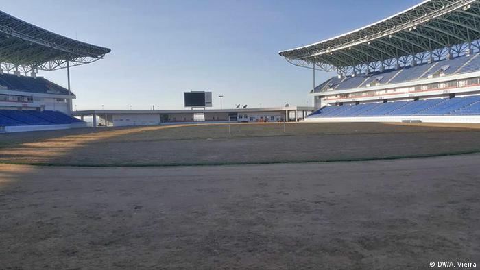 Estádio da Tundavala