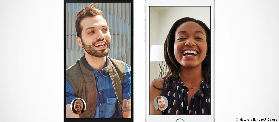 Google anuncia Duo como aplicativo mais simples e confiável para chamadas de vídeo
