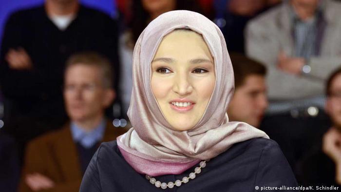 shayla, véu islâmico