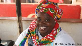Mosambik, Bilder aus Inhambane - Rabeca Alexandre