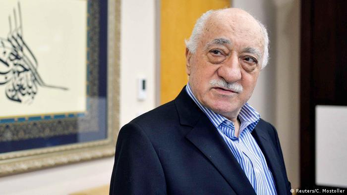 Türkiye'nin 15 Temmuz darbe girişiminden sorumlu tuttuğu Fethullah Gülen, 1999'dan beri ABD'de yaşıyor.