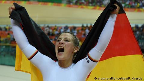 deutsche national anthem