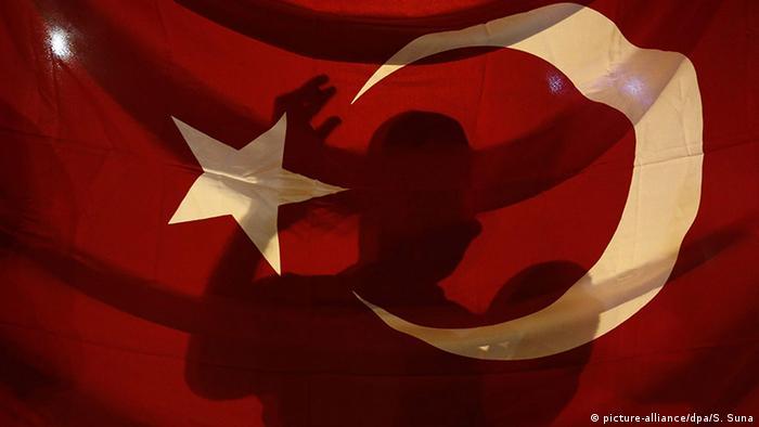 Symbolbild Türkei Islamisten (picture-alliance/dpa/S. Suna)