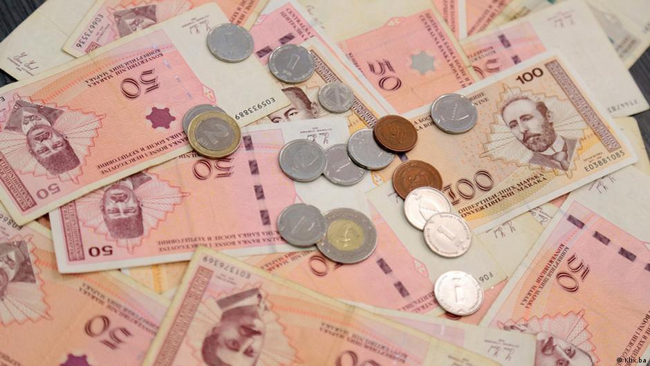 """Босна на """"сивата листа"""" на европски банки"""