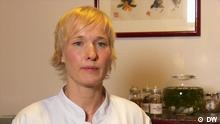 DW fit&gesund - TCM-Therapeutin Britta Engert