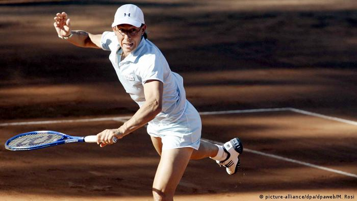 Martina Navratilova (Photo: dpa)