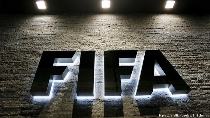 FIFA Veröffentlicht Garcia-Bericht
