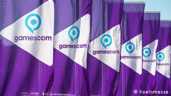 H έκθεση Gamescom της Κολωνίας είναι η μεγαλύτερη του είδους στον κόσμο
