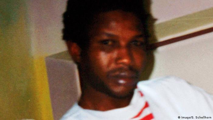 Deutschland Tod von Asylbewerber Oury Jalloh