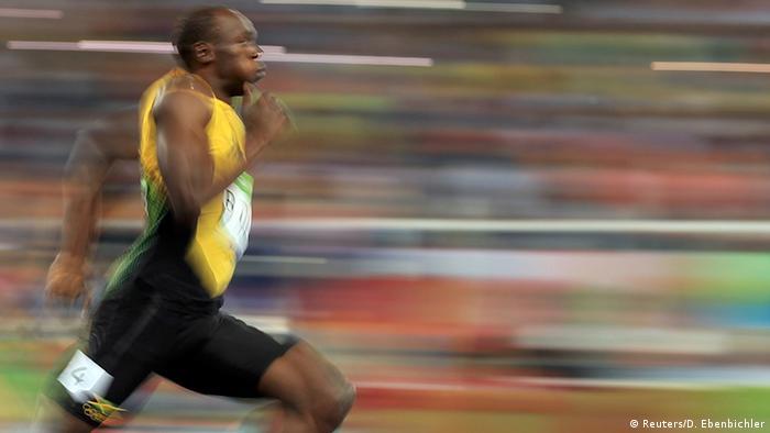 Opinión: Usain Bolt, el más rápido de todos los tiempos | Deportes | DW |  20.08.2016