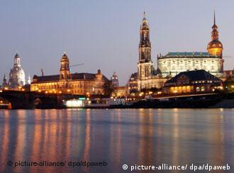 Dresden has a long and rich history