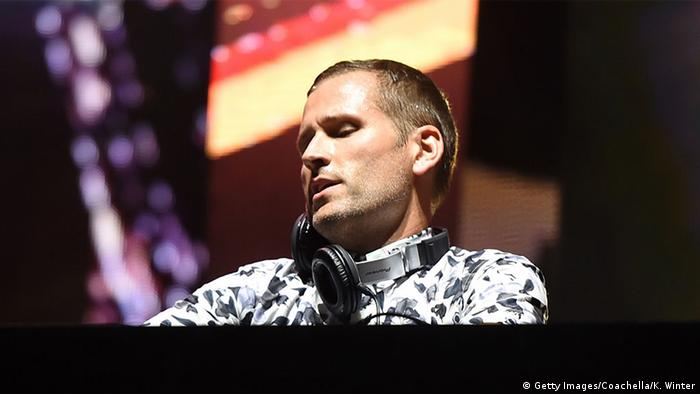 Internationale DJs Kaskade