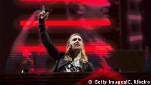 Internationale DJs David Guetta