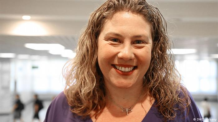 Gamescom 2016 Women in Tech Katie Stone Perez