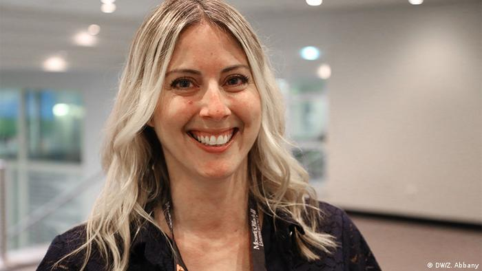 Ghetto or safe space: Why ′Women in Tech Day′ at Gamescom