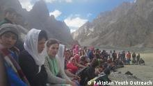 Pakistan Gilgit National Youth Ski Camp Zarthgurben Shimshal