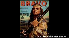 Bildergalerie Zeitschrift BRAVO feiert ihren 60