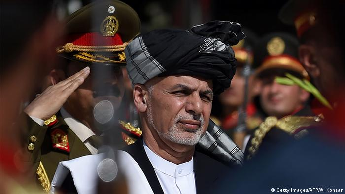 Afghanistan Independence Day 2016