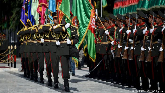 Afghanistan Independence Day 2016 (Getty Images/AFP/W. Kohsar)