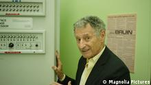 Dr. Leonard Kleinrock in LO AND BEHOLD, a Magnolia Pictures release. Photo courtesy of Magnolia Pictures. Reveries of the Connected World Copyright: Magnolia Pictures