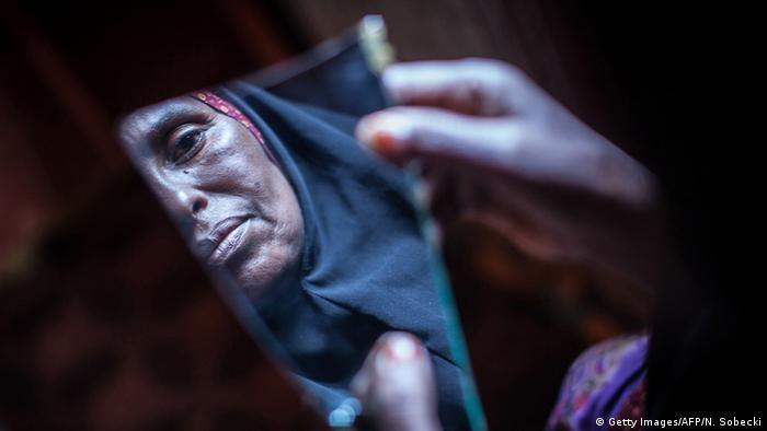 Symbolbild Genitalverstümmelung bei Frauen in Afrika