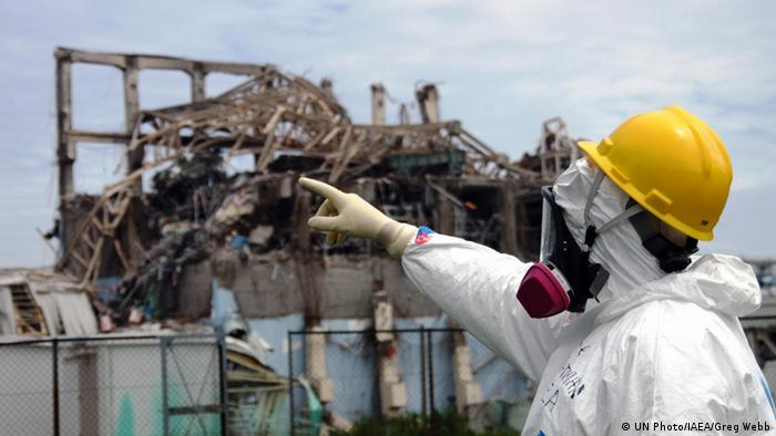 World Risk Report 2016 UN-University Japan Fukushima