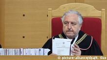 Andrzej Rzeplinski - judecătorul care deranjează guvernul polonez