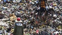 Iran Müll