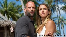 Filmstill Mechanic: Resurrection