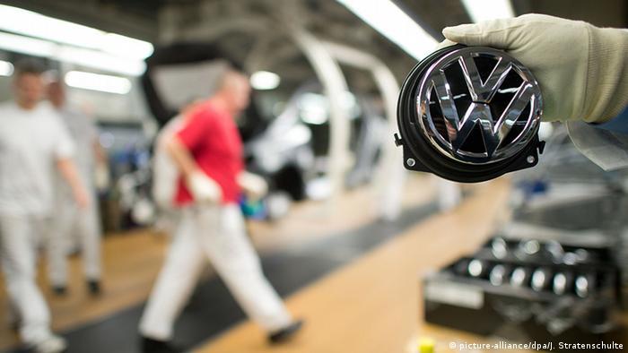 Volkswagen yeni fabrikasını Türkiye'de kuracak