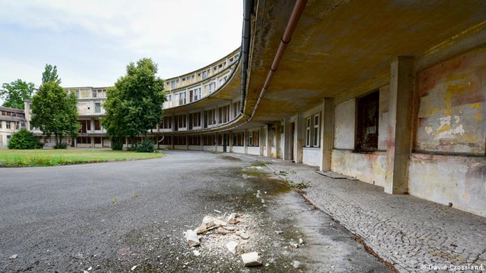 Deutschland Olympisches Dorf bei Elstal/Brandenburg 1936
