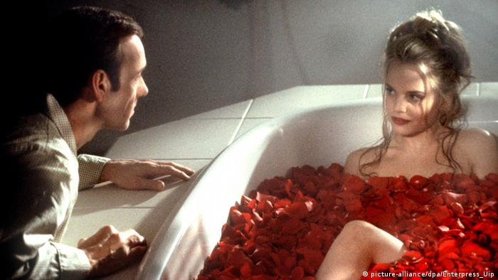 Filmstill American Beauty von Regisseur Sam Mendes (picture-alliance/dpa/Enterpress_Uip)
