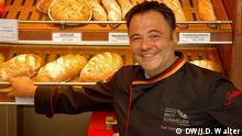 Brotsommelier Ralf Gießelmann Portrait