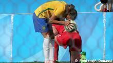 Rio Momente 19 08 Olympische Spiele Frauenfußball