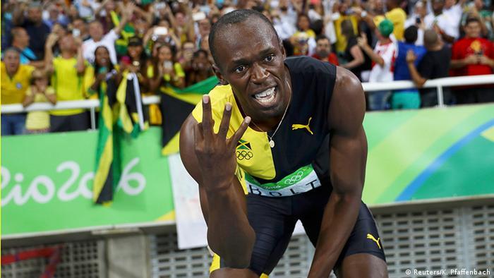 Die Top Stars Der Leichtathletik Wm Alle Multimedialen Inhalte Der