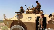 Afghanistan Sicherheitskräfte Militäroperation gegen Taliban