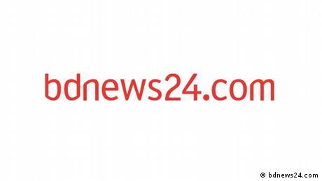 Logo von bdnews24.com