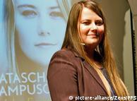 Natascha Kampusch: samouvjerena žrtva