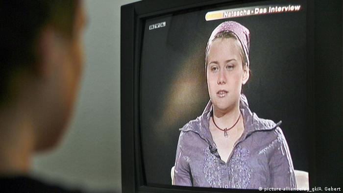 Natascha Kampusch Erstes Interview