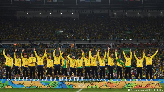 4d04ee6759 Dois dos rostos mais conhecidos da seleção alemã que fez 7 a 1 no Brasil em  2014