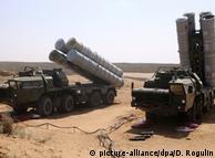 Росія озброїть сирійців комплексом С-300