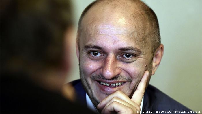 Martin Konvicka (Foto: picture alliance)