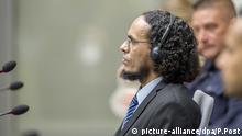 Ahmad Al Faqi Al Mahdi Prozess Den Haag Strafgerichtshof Weltkulturerbe