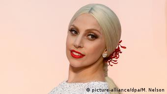Lady Gaga (picture-alliance/dpa/M. Nelson)