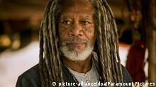 Ben Hur Film 2016 Morgan Freeman