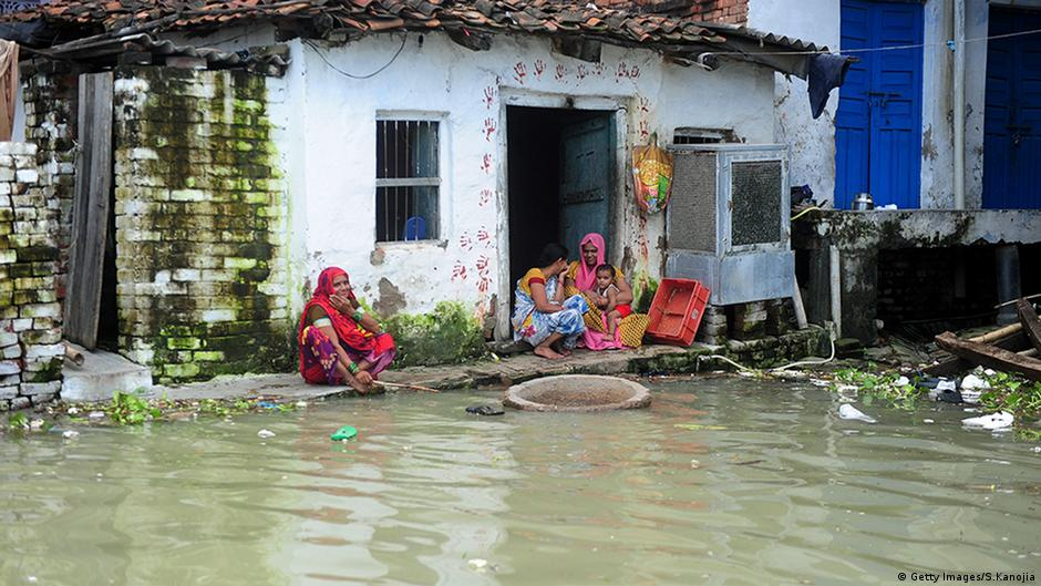 floods in india Mumbai, kolkata, chennai, and hundreds of smaller cities may be condemned to catastrophic annual climate events.