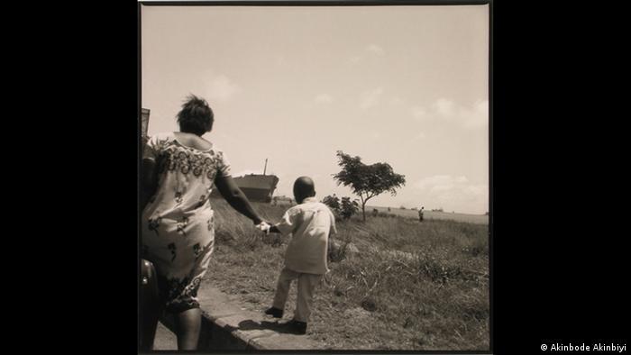 Photo by Akinbode Akinbiyi